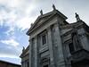 Urbino, Duomo (~electricity~) Tags: f50fd italia tour passeggiata viaggio trip