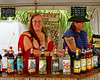FLARF 2018 Mr and Mrs Mead Maid JTPI 3129 (JTOcchialini) Tags: 2018 flarf renaissance fair international weekend quiet waters park florida