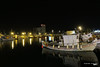 Volos fishing port by night. (Κώστας Καϊσίδης) Tags: volos thessaly greece hellas port fishingport fishingboats boats bynight sea night outdoor magnisia