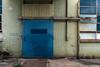 Tottenham (Westographer) Tags: tottenham melbourne australia westernsuburbs suburbia industrial patina weathered door