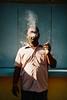 """Beautiful Stranger"" (Yeow8) Tags: nikon28ti nikonfilmcamera nikoncompactcamera nikonasia nikoncommunity agfavista400 agfa filmphotography filmisnotdead filmphotographer filmcommunity ishootfilm streetportrait streetphotography streetphotographer streetportraitphotography portrait portraiture kualalumpur malaysia stranger beautifulstanger chowkit lorongtiongnam smoke smoking sunlight"