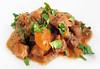 Veal Jardaloo (FotoosVanRobin) Tags: curry indiasacurry indiancurry beefjardaloo vealjardaloo rundvleesmetabrikozen biefstukmetabrikozen kalfsbiefstuk kalfsvlees parsi