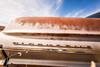 Why Does a Wedding Ring Have the Hardest Stone (Thomas Hawk) Tags: america newmexico oldsmobile route66 usa unitedstates unitedstatesofamerica abandoned auto automobile car emblem junkyard fav10