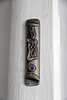 Mezuzah (Jo Zimny Photos) Tags: theflickrlounge weeklytheme w13 touchorknockonwood goodluck fortune symbols lore history