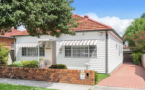 28 Queen St, Botany NSW 2019