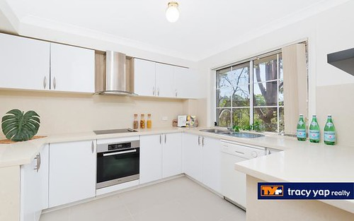 8/1 Busaco Rd, Marsfield NSW 2122