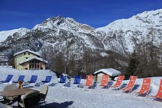 Journée de ski en Italie depuis Zermatt