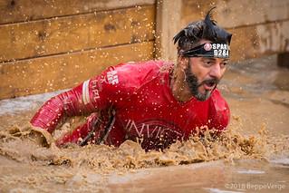 Spartan Race Maggiora 2018
