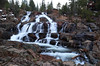 Glen Alpine Falls, California (Jolita Kievišienė) Tags: california glen alpine falls south lake tahoe america wild landscape nature