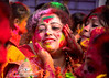 Happy Moment (Suman Kalyan Biswas) Tags: fun happy colourful portrait holi portraiture festivalofcolours culture india bethuadahari westbengal women people‬‬ outdoor enjoyment coloursoflife colourfulface vibrant springfestival smile lady beautifulmoment happymoment