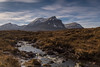The Three Corbetts .. (Gordie Broon.) Tags: quinag corbetts mountain spideancoinich sailgharbh sailgorm assynt sutherlandshire scottishhighlands scotland schottland landscape alltnabradhan paysage landschaft ecosse escocia alba colinas collines heuvels gordiebroonphotography caledonia rio scenery unapool paisaje hugeln skiagbridge kylesku scenic scozia szkocja aghaidhealtachd burn stream 2018 lochinver inchnadamph sonya7rmkii ilce7rm2 sonyzeiss1635f4lens sky clouds light snowcapped threecorbetts geotagged newton