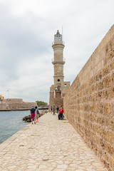 The harbour wall (PhredKH) Tags: canonphotography fredkh photosbyphredkh phredkh splendid crete chania harbour harbourwall people peoplewatching scenic scenicwater water waterfront historic travel traveltocrete greece greek traveltogreece