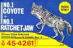 88000170 (myQSL) Tags: cb radio qsl card 1970s