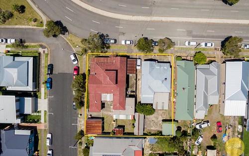 18 20 Gordon Avenue, Hamilton NSW