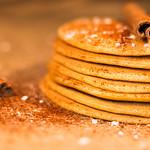 Cinnamon Pancake thumbnail