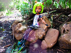 (Linayum) Tags: clawdeen clawdeenwolf mh monsterhigh monster mattel doll dolls dollcollector muñeca muñecas toys toy juguetes linayum