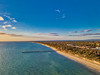 Port Phillip Bay (Thunder1203) Tags: afternoon beach beachesofaustralia clouds dusk hdr landscape luminar ononephotoraw pm photomatix portphillipbay sea seaford seascape sunset topazstudio victoria water aerial aurorahdr djiaustralia djiglobal djimavicpro dronephotography