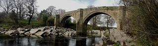 Devils Bridge - Kirkby Lonsdale, Cumbria.