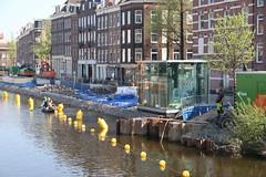 boerenwetering parkeergarage 180420 (4).jpg (richardweewer) Tags: boerenwetering parkeergarage project zuid amsterdam noordholland nederland