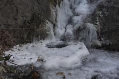 Pisse-Chèvre (bulbocode909) Tags: suisse vaud laveylesbains pissechèvre cascades gel glace hiver montagnes nature