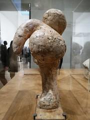 Pablo Picasso 1932 – Love, Fame, Tragedy (jacquemart) Tags: pablopicasso 1932–love fame tragedy tatemodern london sculpture