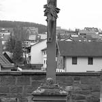 18th-century crucifix thumbnail