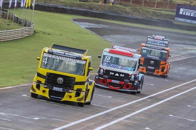 Felipe Giaffone - Foto: Vanderley Soares/Copa Truck