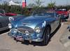 Austin-Healey 3000 (Yohai_Rodin) Tags: classic car cars israel tel aviv מכונית קלאסית מכוניות קלאסיות מירוץ הולילנד 1000