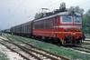 44 100  Septemvri  19.04.04 (w. + h. brutzer) Tags: septemvri eisenbahn eisenbahnen train trains bulgarien bulgaria railway lokomotife locomotive zug bdz elok eloks webru analog nikon 44