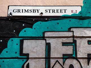 Grimsby Street E.2