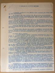 Artigo O Problema da Economia Nacional (ACMateus) Tags: antiguidades coleccionismo velharias artigo