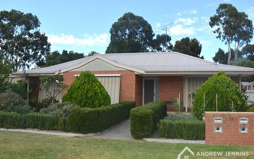 1/25 Kamarooka Street, Barooga NSW