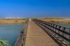 Praia dos Salgados 677 (_Rjc9666_) Tags: algarve bridge lac nikkor35mm18 nikond5100 ponte portugal praiadossalgados sky sunnyday water wood ©ruijorge9666 2087 677