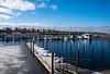 By the marina (Maria Eklind) Tags: boat kanal reflection ribersborg winter marina sky himmel spegling city outdoor västrahamnen sweden streetsky malmö skånelän sverige se