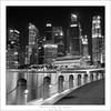 Marina Bay at Night (eetuaspl) Tags: singapore marinabay night film rolleicordvb fujineopanacros100 epsonv550 id11 13 mediumformat analog skyline darkroom silvergelatineprint ilfordmultigraderc