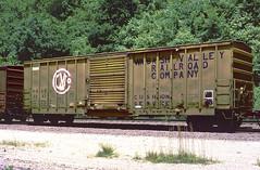 ASAB 7342 (Chuck Zeiler) Tags: asab 7342 railroad boxcar box car freight train cotter chuckzeiler chz
