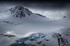 Lichterspiel (Beppe Rijs) Tags: austria österreich alps alpen berg mountain snow schnee eis ice glacier gletscher ski dusk twilight blue frost winter pitztal