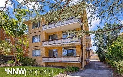 12/42 Cambridge St, Epping NSW 2121