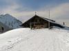 Aueralm (aniko e) Tags: aueralm snow ice hut winter alm hütte outdoors hiking skiing badwiessee mountains germany mangfallgebirge