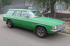 1978 Holden Kingswood HZ SL Wagon (jeremyg3030) Tags: 1978 holden kingswood hz sl wagon cars v8