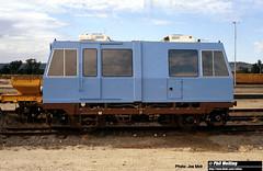 J703 Track car (RailWA) Tags: railwajoemoir philmelling westrail track car forrestfield