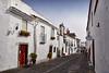 Street in Monsaraz (Jocelyn777) Tags: streets cobblestones villages whitevillages towns historictowns monsaraz alentejo portugal travel