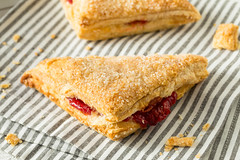 Homemade Cherry Turnover Pastries (brent.hofacker) Tags: background bake baked bakery breakfast brown cake cherry cherrypastry cherryturnover crust danish delicious dessert dough filled filling flaky food fresh fruit golden gourmet homemade icing jam pastry pie plate puff red snack strawberry strudel sugar sweet tasty treat turnover turnovers