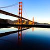 I Remember the Sound of Your November Downtown (Thomas Hawk) Tags: america california goldengatebridge sanfrancisco usa unitedstates unitedstatesofamerica bridge us fav10 fav25 fav50 fav100