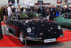 1968 Ferrari 365 GT 2+2 (rvandermaar) Tags: 1968 ferrari 365 gt 22 rvdm