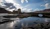 Castillo de Eilean Donan (TONICOSTA) Tags: eileandonan castillo escocia tonicosta