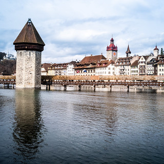 Switzerland/Lucerne