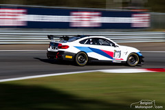 BMW F82 M4 GT4 (belgian.motorsport) Tags: bmw f82 m4 gt4 new race festival 2018 circuit zolder blancpain gt sprint series