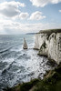 Old Harry Rocks (Fabian Fortmann) Tags: cornwall england oldharryrocks coast sea meer küste rough