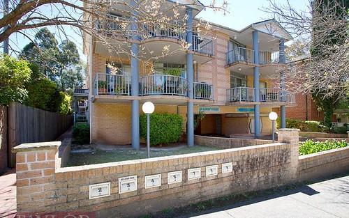8/60 Albert Street, North Parramatta NSW 2151